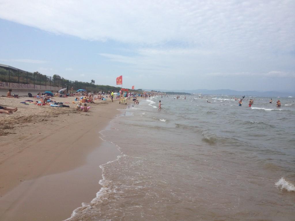 Strand Giens