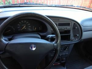 Saab 900 till salu