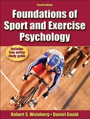 """Foundations of sport and exercise psychology"""